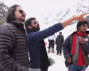 Bajrangi Bhaijaan Location
