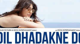 Top 5 Reasons to watch Dil Dhadakne Do