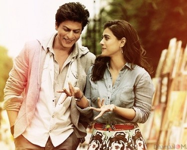 Dilwale Movie Release