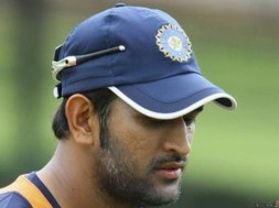 MS Dhoni Captaincy