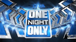 Watch online TNA One Night Only World Cup 5th September 2014 wrestling special event
