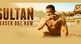 Sultan Teaser Released – Salman Khan is going to make us Wrestle for tickets