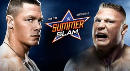 Download or watch online WWE SummerSlam 17 August 2014 Full Show