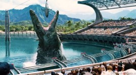 Jurassic World Review: New advanced Dinosaurs are Hilarious
